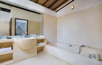 Villa Terang Bulan - Bathroom  - #0