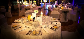 The Central Hotel Donegal - Banquet Hall  - #0