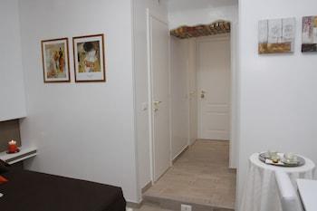 Interno 2 Roma - Living Area  - #0