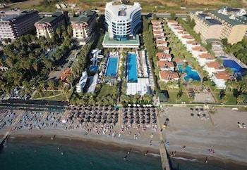 Q Premium Resort - All Inclusive - Aerial View  - #0