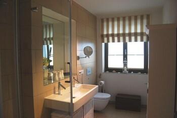 Luxusappartement Abendsonne - Bathroom  - #0