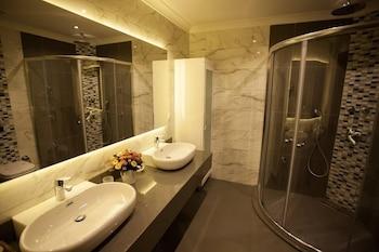My Home Resort - Bathroom  - #0