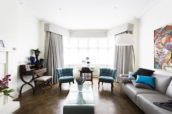 Photo for onefinestay - Queen's Park private homes in London