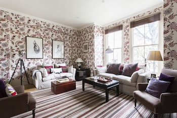 Photo for onefinestay - Shepherd's Bush private homes in London