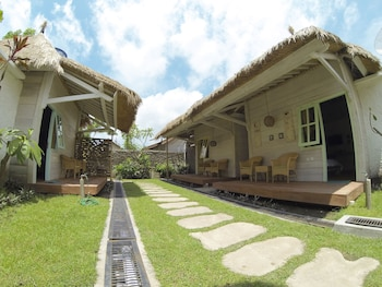 Gili Breeze Tropical Bungalows - Exterior  - #0