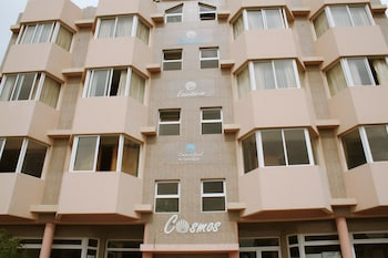 Residencial Cosmo in Assomada