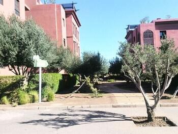 Riad Dehbiya - Courtyard  - #0