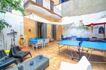 Las Ventanas - Courtyard  - #0