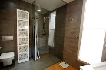 Villa Blue - Bathroom  - #0