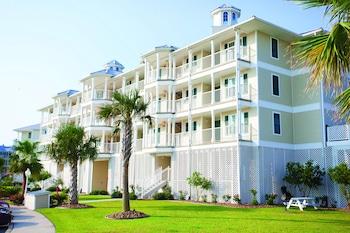 Photo for Holiday Inn Club Vacations Galveston Seaside Resort in Jamaica Beach, Texas