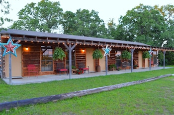 Night Bird Ranch in Ledbetter, Texas