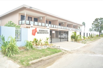 斐濟木槿住宅飯店