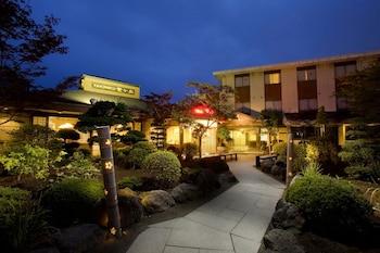 Hotel Fuji Tatsugaoka - Featured Image  - #0
