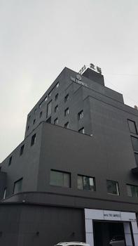 ザ・エンプレス ホテル (The Empress Hotel)