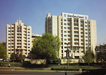 Garden Court Sandton City