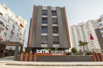 BMK Suites & Apartments - Exterior detail  - #0
