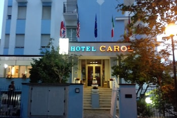 Hotel Carol - Featured Image  - #0