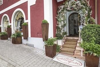 Hotel Garni Anzengruber - Featured Image  - #0