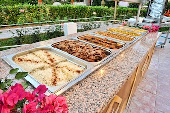 Grand Uysal Apart Hotel - All Inclusive - Buffet  - #0