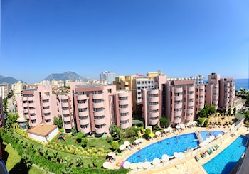 Photo for Grand Uysal Apart Hotel - All Inclusive in Alanya