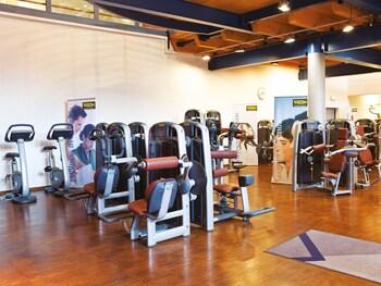 WONNEMAR Resort-Hotel - Gym  - #0