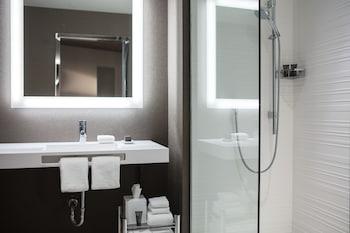 AC Hotel by Marriott San Jose Downtown - Bathroom  - #0