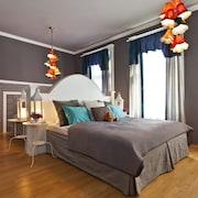 皇家布拉格城市公寓飯店