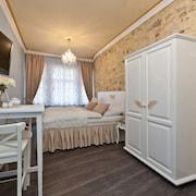布拉格大教堂公寓飯店
