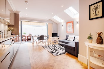Londres: CityBreak no FG Apartments - The Brompton Residence desde 114,63€
