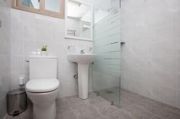 Soranghozen Pension - Bathroom  - #0