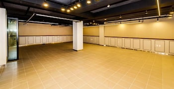 SBSLove Pension & Resort - Banquet Hall  - #0