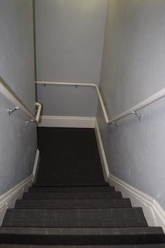 The Urban - Staircase  - #0