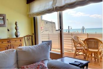 海濱公寓飯店