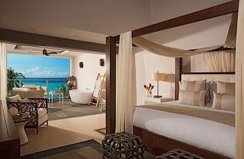柔伊特裡蒙特戈海灣全包式飯店