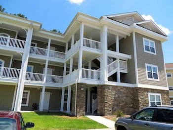 Photo for Tullamore 205 3 Br condo by RedAwning in Longs, South Carolina