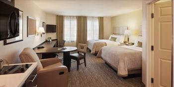 Candlewood Suites Longmont in Boulder, Colorado