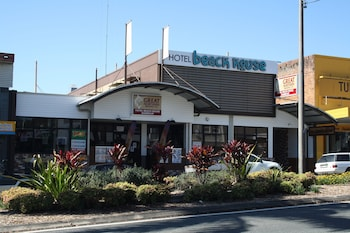 Hotel Beach House Nambour - Featured Image  - #0