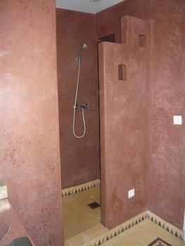 Riad La Fontaine Bleue - Bathroom  - #0