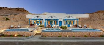 Desiterra Suites and Villas - Hotel Front - Evening/Night  - #0