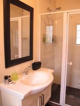 The Terrace - Bathroom  - #0