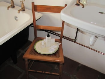 A Farm Story Country House - Bathroom  - #0