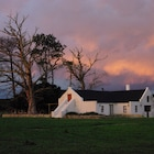 A Farm Story Country House