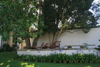 Arumvale Country House - Sundeck  - #0