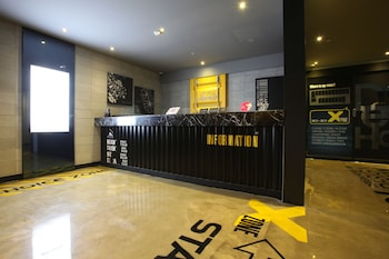 Design Hotel XYM Ansan - Featured Image  - #0