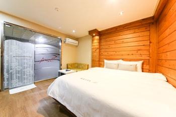 S Hotel Seomyeon - Guestroom  - #0