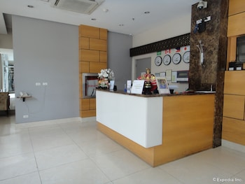 Well Hotel Cebu - Reception  - #0