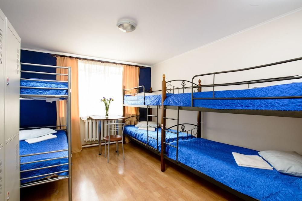 Gar'is Hostel Kiev