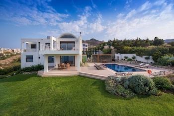 Aspalathos Villa - Property Grounds  - #0