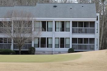 Fairways Villas in New Bern, North Carolina