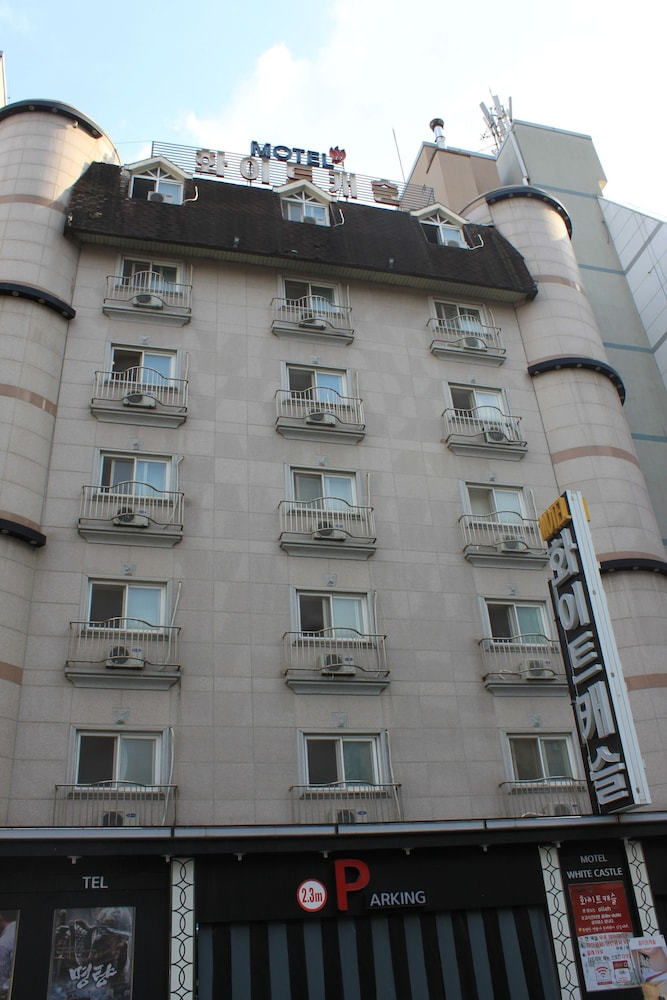 White Castle Motel